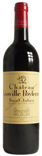 Chateau Leoville Poyferre Saint Julien 2005 750ml